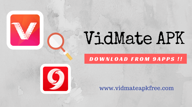 vidmate app download 9apps