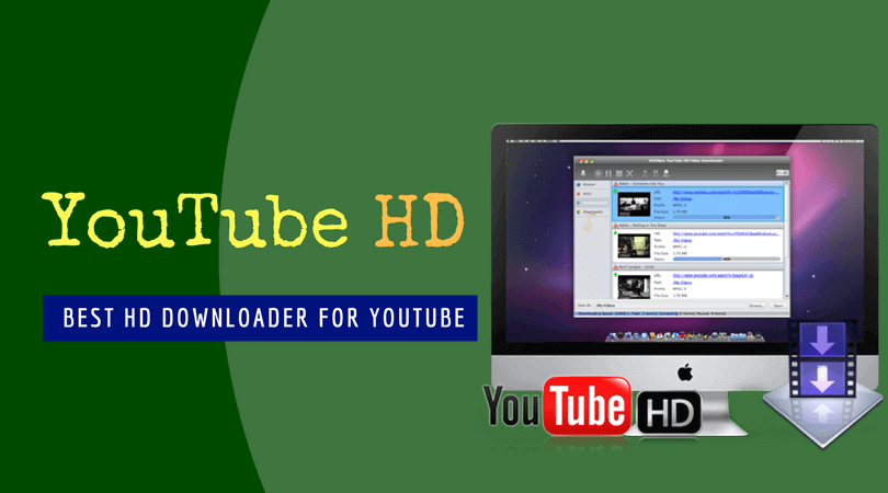youtube hd video downloader