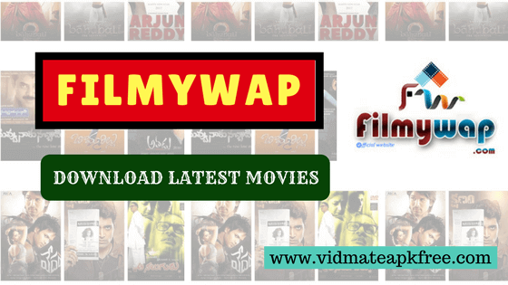 FilmyWap bollywood movie