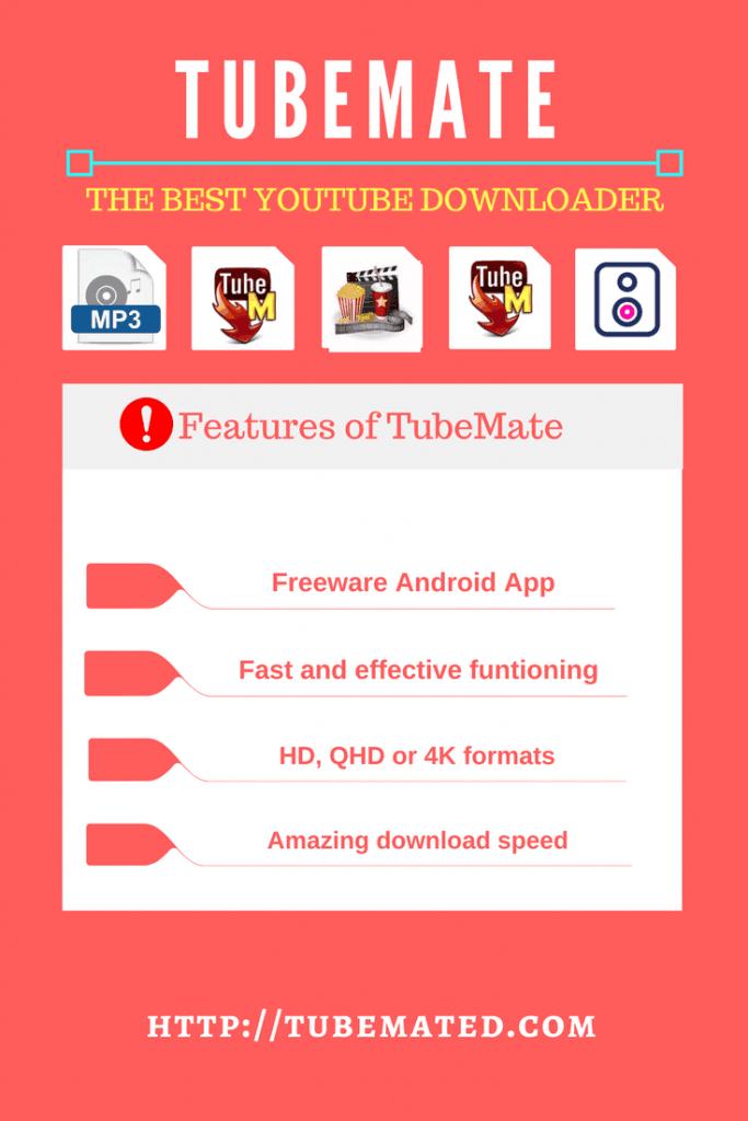 tubemate app